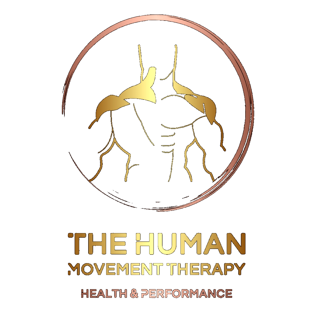 Victoria.POLLASTRI (The Human Movement Therapy)  - [NBNG Podcast #34]